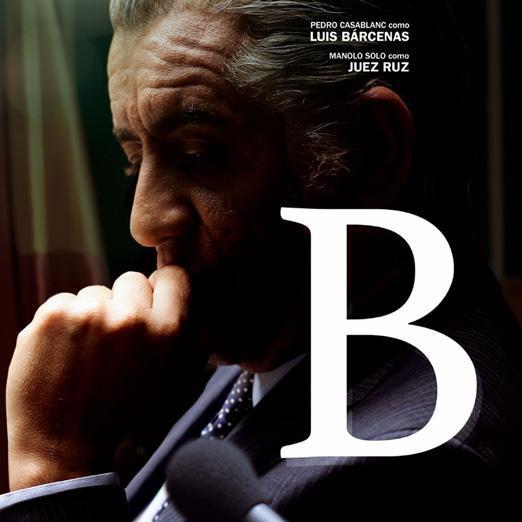 "Imagen promocional de ""B"""