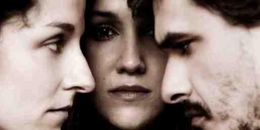 """Imagen promocional de """"La mirada del otro"""""""